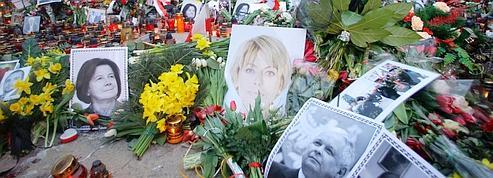 Le président polonais sera enterré dimanche