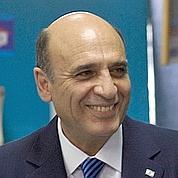 «Israël doit reprendre l'initiative du dialogue»