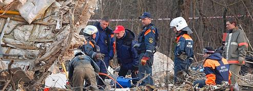 Pologne : la responsabilité des pilotes en question