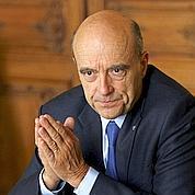 Un Juppé candidat «marginalise» Villepin