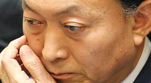 Parti démocrate japonais : l'échec de l'alternance
