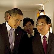 Le dégel sino-américain à l'épreuve de l'Iran
