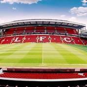 Football : Liverpool est à vendre