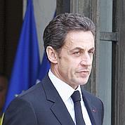 Sarkozy veut remettre de l'ordre à l'Élysée