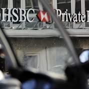 HSBC : 8.000 Français dans les fichiers volés