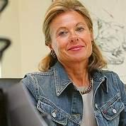 Sophie de Menthon, «candidate au Medef»