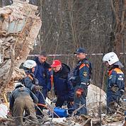 Pologne : le rôle des pilotes en question