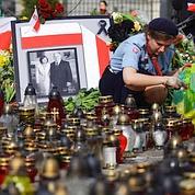 Pologne : le parti du président en deuil