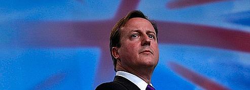 Cameron s'engage à «rendre le pouvoir au peuple»