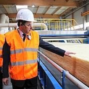 St-Gobain renforce sa production en France
