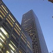 JP Morgan améliore son bénéfice