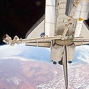 Espace: Obama relance l'ambition américaine
