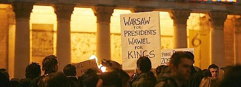 Lech Kaczynski reposera aux côtésdes rois de Pologne