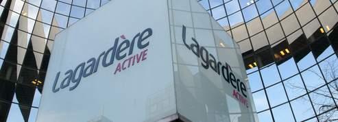 Lagardère vend ses parts dans Canal +