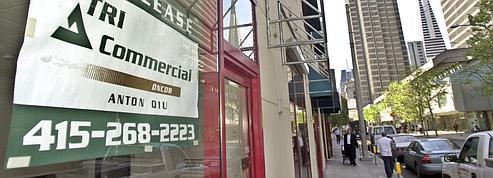 Bureaux, centres commerciaux: la bulle n'a pas fini d'éclater