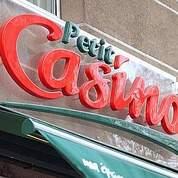 L'activité de Casino à l'international grimpe