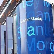 Morgan Stanley rattrapé par la crise immobilière