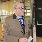Emmanuel Hoog élu président de l'AFP