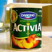 Danone revoit sa copie pour Activia et Actimel