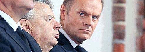 Les partis polonais préparent la présidentielle