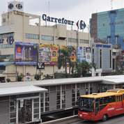 Des ventes enfin en hausse pour Carrefour