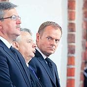 Les polonais préparent la présidentielle