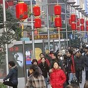 La croissance chinoise s'intensifie