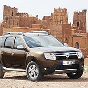 Dacia Duster pour aller à l'essentiel
