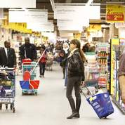 Carrefour : la prime qui passe mal