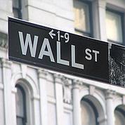 Wall Street douché par l'affaire Goldman Sachs