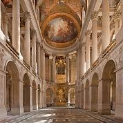 Le chef-d'œuvre de Versailles
