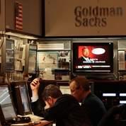 Goldman Sachs poursuivi pour fraude