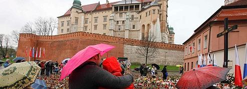 Deux jours de funérailles grandioses en Pologne