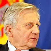 Taxe sur les banques: Trichet met en garde