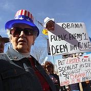 Les Tea Party dérangent les républicains