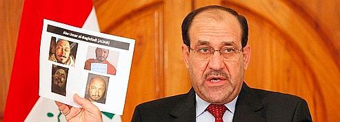 Deux chefs d'al-Qaida en Irak abattus