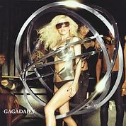 Lady Gaga: gogo chanteuse