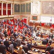 Réforme des retraites : les parlementaires aussi