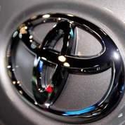 Toyota paiera l'amende record aux Etats-Unis