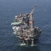Total accentue ses efforts en Mer du Nord