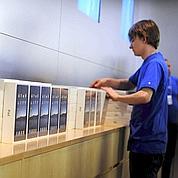 L'iPad prohibé dans des universités américaines