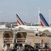 Air France-KLM perd 35 M€ par jour