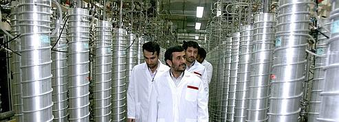 L'Iran prévoit d'autres sites d'enrichissement d'uranium