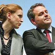 UMP : un tour de France pour les retraites