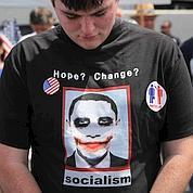 L'Amérique fracturée de Barack Obama