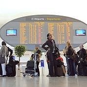 À Roissy, les passagers testent les «corridors»