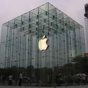 Les marchés saluent les profits d'Apple