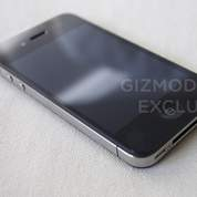 Apple aurait égaré un iPhone 4G
