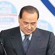 Avis de tempête entre Berlusconi et Fini