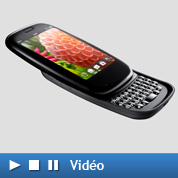 Smartphones : Palm joue son va-tout